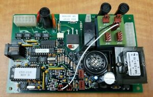 Forest Dental Chair Pc Board Removed From Fully Functioning Hydraulic Chair