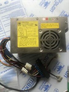 Haas Power Supply From Vf1 Used