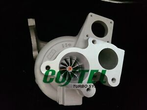 Performance Upgrade Honda Civic 1 5l Stage 3 L15b7 8 Turbo Charger 49373 07012