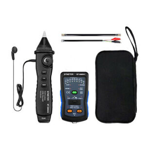 Bt 5900a1 Cable tester Telephone Tester Lan Ethernet Toner Network Cable Tester