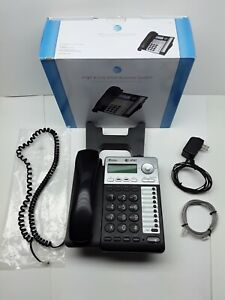 At t 4 line Small Business System 1070 Phone Office Phone