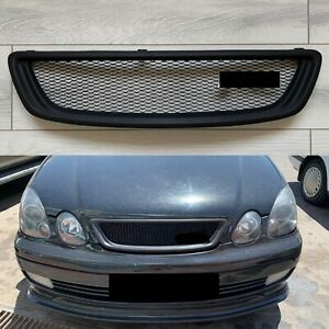 For Lexus Gs300 Gs400 Gs430 Toyota Aristo Front Radiator Grill Mesh Trd Style