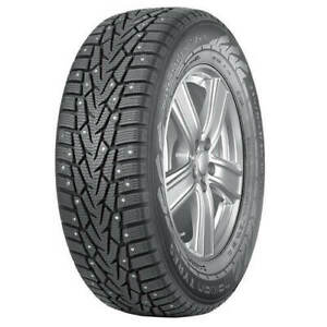 Nokian Nordman 7 Suv Studded 215 70r16 100t Bsw 2 Tires