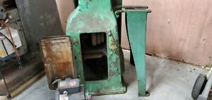 South Bend Heavy 10 Lathe Base Bed Motor And Leg