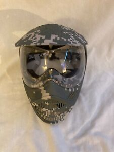 airsoft camo mask Adjustable Size $20.00