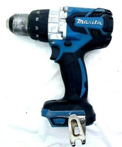 Makita Xph07 Lxt Cordless Brushless 1 2 In Hammer Drill 18v Volt Tool Only
