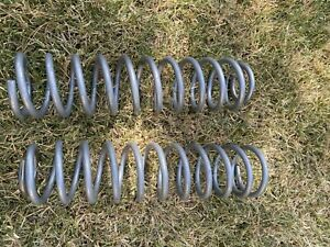 Jeep Gladiator 2 5 In Lift Front Springs Rubicon Express