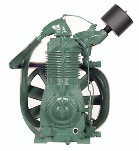 Champion R40a 15hp Replacement Air Compressor Pump With Head Unloaders Caprsa22