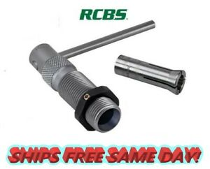 RCBS Bullet Puller 09440 WITH 6.5mm Caliber Collet Included NEW # 0944009423 $56.84