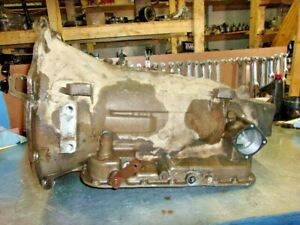 Allison At 545 Automatic Transmission Complete Case In Excellent Condition