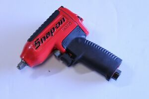 Snap On 3 8 Drive Heavy Duty Air Impact Wrench Mg325