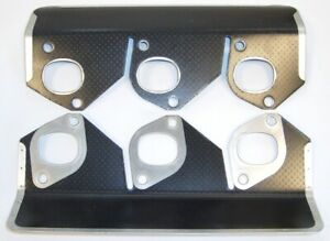 Exhaust Manifold Gasket Elring 762 199