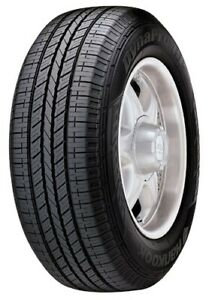Hankook Dynapro Hp2 Ra33 235 70r16 106h Bsw 4 Tires