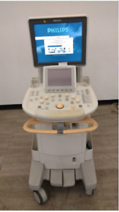 Philips Iu22 Ultrasound 05 Model Software Included Probes Available Wholesale