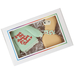 25 Pack Cookie Boxes With Window By Cookie Cutter Kingdom 7 X 4 375 X 1 25