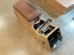 2003 2006 Ford Expedition Front Center Floor Console King Ranch