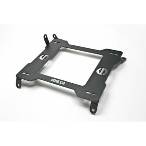 Sparco For Chevy Camaro 2016 Seat Base Right Spa600sb284l