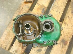 1966 Oliver 1650 Gas Tractor Pto Housing