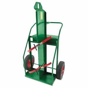 Anthony 94lfw16 Cart Cylinder With Fire Wall Lifting Eye Pneu Tires H duty