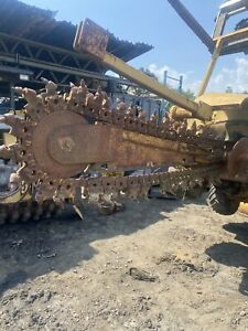 Vermeer 430a Trencher Attachments Only