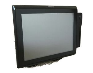 Future Pos Touch Dynamic Breeze All In One 15 With Fingerprint Reader Cord