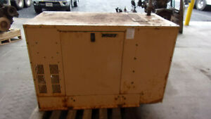 Winco Pss20000 b Standby Generator Lp Natural Gas 20 Kw 3600 Rpm 120 240v