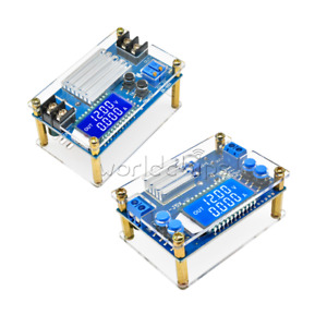 Dc dc 5a Constant Voltage Current Boost Buck Step Up down Power Supply Module