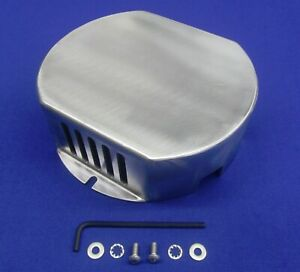 Heavy Duty 12 Ga Steel Exciter Cover Pipeliner Fits Lincoln Sa 200 250 Dc Only