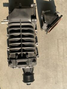 Eaton M122 Supercharger 07 12 Ford Mustang Shelby Gt500 5 4l Svt Cobra