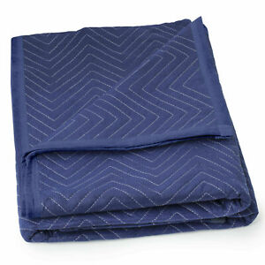 Sure max Moving Packing Blanket Pro Economy 80 X 72 35 Lb dz Weight
