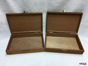 Kingsley Machine 2 sm Parts Wooden Boxes Hot Foil Stamping Machine