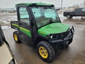 Loaded 2019 Can Am Commander Xt1000r Fully Hydraulic V Plow Only 60 Hours