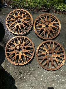 Bbs Lm 5x112 Faces