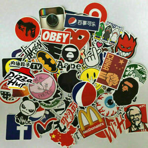 100 Fashion Hard Hat Stickers Electrician Construction Lineman Helmet Decal Tool