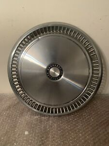 1970 1984 Chrysler Cordoba 15 Hubcap Wheel Cover Free Shipping Sold One