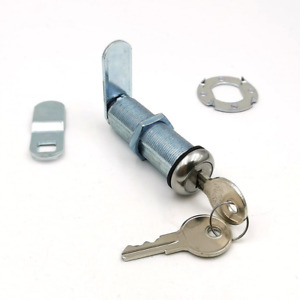 Extra long Rv Cam Lock With 8025 Key Code 2 Inch Weather Resistant Lock