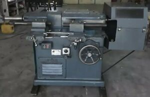 Very Clean Star Model 53 ds Transfermatic Brake Drum Lathe Boring And Turning