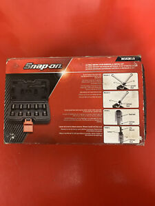 Snap On Tools 10 Piece Metric Stud Remover And Installer Kit Mskm10