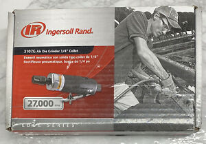 Ingersoll Rand Die Grinder 14in Model 3107g Brand New Free Shipping