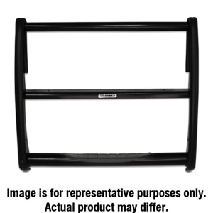 Go Rhino For Chevy Avalanche 2007 2013 Step Guard 3000 Series Center Black