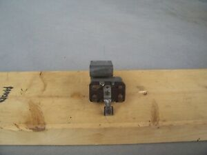 1971 1973 Mercury Cougar Ford Mustang Power Window Relay