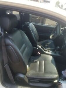 2007 Chevrolet Monte Carlo Leather Front Passenger Seat
