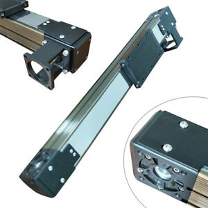 Electric Sliding Table Cnc Linear Stage Rail Guide Sliding Table Motion Module
