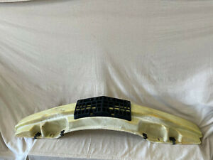 1987 1988 Ford Thunderbird Turbo Coupe Front Bumper Support