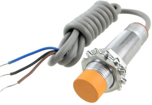 Urbest 8mm Detecting Distance Approach Sensor Inductive Proximity Switch Npn No