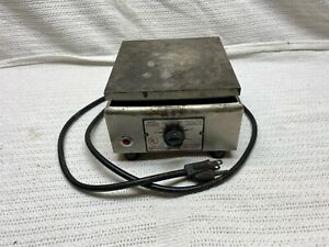 Thermolyne Hot Plate Model Hp a1915b Type 1900