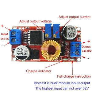Dc dc Constant Current Step down Led Driver Power Supply Converter Module 5a