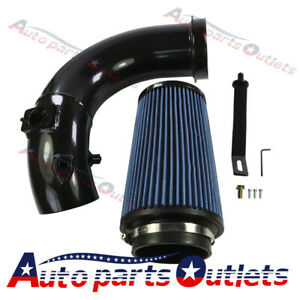 Diesel Oiled Cold Air Intake Kit Filter Fits Dodge 2007 5 2012 Ram 6 7l New