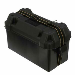 Attwood 9084 1 Large 29 31 Series Vented Marine Boat Battery Box With Mountin