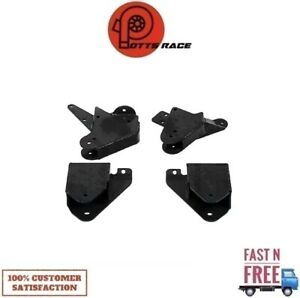 Fabtech Fts22056bk 6in Basic System Component Box1 For 2005 2007 Ford F250 2wd